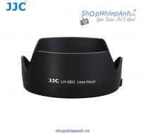Hood JJC for canon ES-68 50f1.8 STM hoa sen