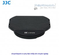 Hood JJC for Fujifilm XF 16mmF2.8 WR (LH-JXF1628)