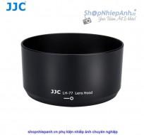 Hood JJC for nikon HB-77 (AF-P 70-300f4.5-6.3 G)