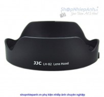 Hood JJC LH-82 for canon 16-35 F4 IS USM (EW-82)