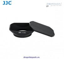 Hood JJC LH-J48BII for Olympus LH-48B (lens 17mm f1.8)