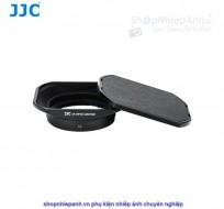 Hood JJC LH-LHP1II for sony LHP-1 Sony 16f2.8 20f2.8 24f2.8 30f3.5 35f1.8 50f1.8 55f1.8 RX1R II