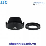 Hood JJC LH-S2860 for Sony 28-60mm f4-5.6 và 16-50mm f3.5-5.6