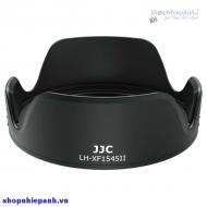 Hood JJC LH-XF1545II for lens Fujifilm 15-45 18f2