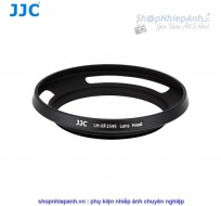 Hood JJC metal black for Fujifilm XC 15-45mm