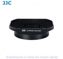 Hood JJC Metal For Fujifilm 23f1.4 56f1.2 (LH-JXF23II)