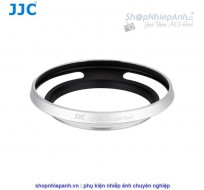 Hood JJC metal Silver for Fujifilm XC 15-45mm