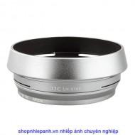 Hood Kiểu Leica JJC For Fujifilm X100/X100S/X100T Silver (LH-JX100)