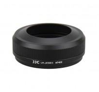 Hood kim loại JJC for fujifilm X100/X100S/X100T Black (LH-JX100II)