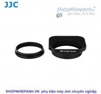 Hood kim loại JJC kiểu vuông for fujifilm X70 X100 series