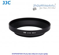 Hood metal size 82mm wide lens