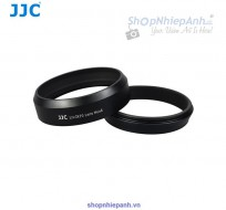 Hood và ring filter adapter for Fujifilm X70