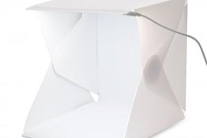 Hộp Chụp Sản Phẩm 30cm Có Đèn LED