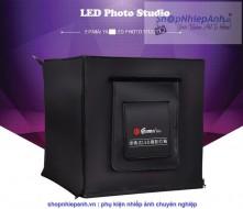 Hộp chụp sản phẩm LED Eirmai YA80 cao cấp 80 cm