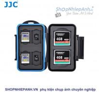 Hộp đựng thẻ JJC MC-STC10