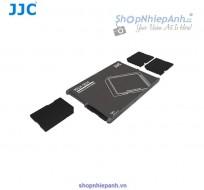 Hộp đựng thẻ tiện dụng JJC SD4GR