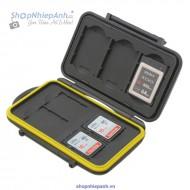 Hộp đựng thẻ XQD chống shock chống nước
