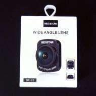 Iedistar wide angle lens DX-20 for DJI Osmo Feiyu pocket