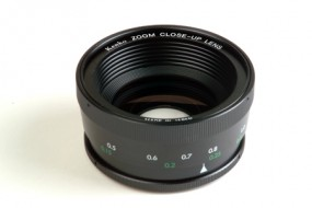 Kenko zoom close up lens 52mm