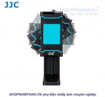 Kẹp điện thoại cao cấp JJC SPS-1A 360 degree