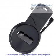 Kẹp gắn lens filter cho smartphone size 37mm
