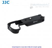 Khung thép Hand Grip JJC HG-RP for canon eos RP