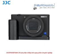 Khung thép Hand Grip JJC HG-ZV1 for Sony ZV-1