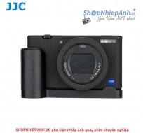 Khung thép Hand Grip JJC HG-ZV1 for Sony ZV-1