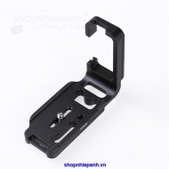 Khung thép L Bracket for canon 70D