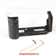 Khung thép L bracket for Fujifilm X-A2  X-M2