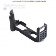 Khung thép L bracket for Fujifilm X-A3 X-A5 X-A10 X-M series