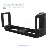 khung thép L bracket for Fujifilm X-Pro 1
