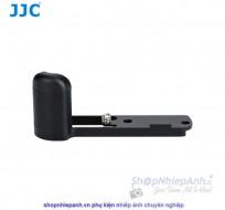 Khung thép L bracket JJC HG-RX100VII for sony RX100 VII