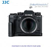 Khung thép L bracket JJC HG-XT3 for Fujifilm X-T3 X-T2