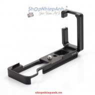 Khung thép L Bracket for Canon EOS M3