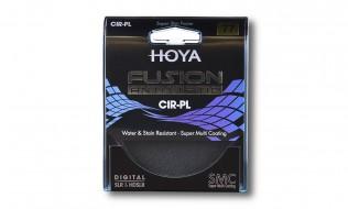 Kính lọc phân cực HOYA PL-Cir Fusion