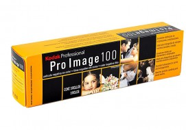 Kodak Professional Pro Image 100 (iso 100, 36 exp) date 2021