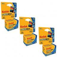 Kodak UltraMax 400 (iso 400, 36 exp) date 2021