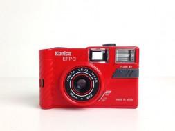 Konica EFP3 (lens 36mm)
