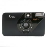 Konica K-mini (lens 28mm)