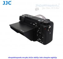 LCD hood che nắng for sony A6000 A6300