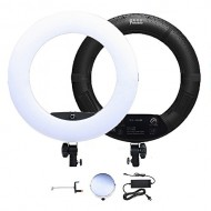 LED ring light Yidoblo FS-480II combo