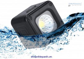 Led Ulanzi L1 PRO waterproof