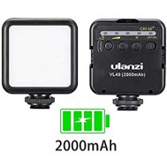 Led Ulanzi mini video light VL49