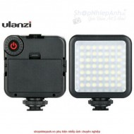 Led Ulanzi mini video light W49