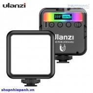 Led Ulanzi VL49 RGB fill light