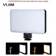 Led VIJIM VL120 bi color full light 3200-5600k