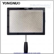 Led Yongnuo YN 600S tặng kèm nguồn adapter