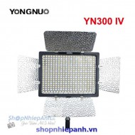 LED Yongnuo YN300 IV RGB bi color 3200k-5600k