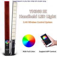 Led Yongnuo YN360 III 3200-5600K RGB